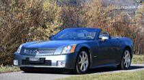 Cadillac XLR Roadster (2004)