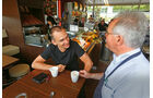 Cafe, Jörn Thomas, Hans-Joachim Retterath