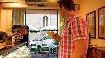 Cafe, Rom