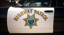 California Highway Patrol, Impression