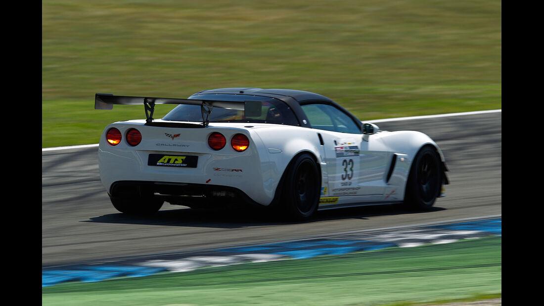 Callaway-Corvette Z06-RR, TunerGP 2012, High Performance Days 2012, Hockenheimring