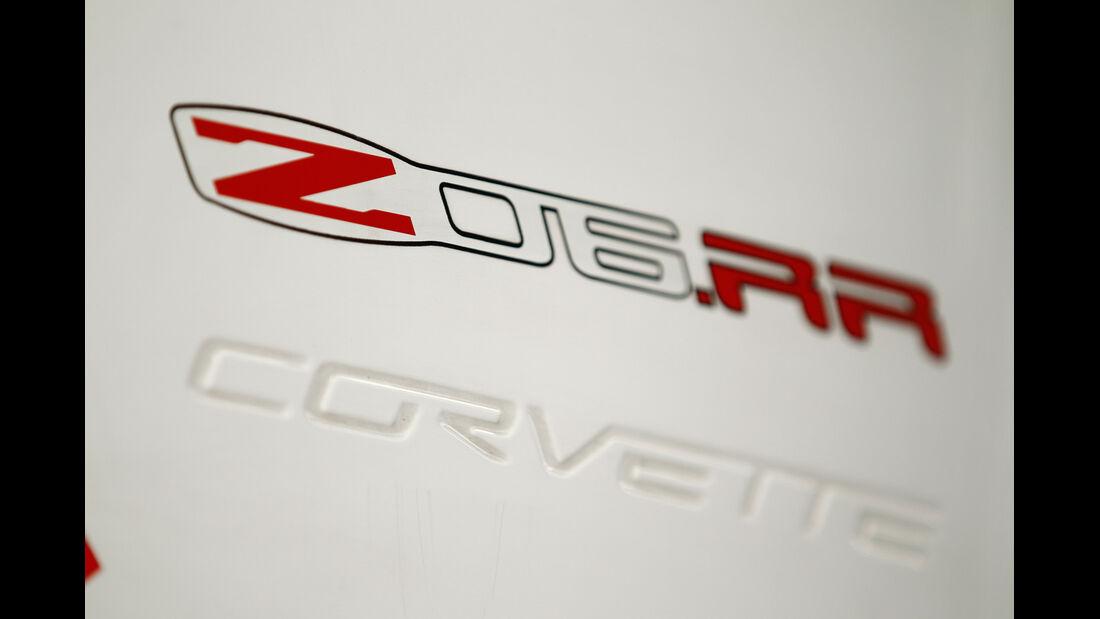 Callaway-Corvette Z06.RR, Typenbezeichnung