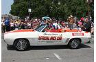 Camaro 1969 Safety Car