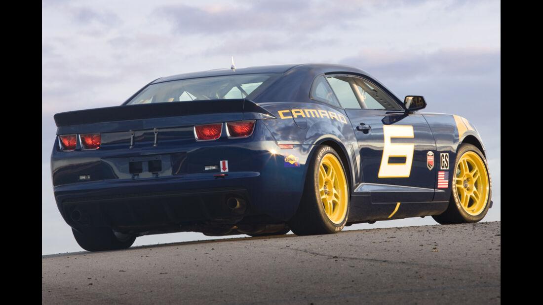Camaro GT Concept