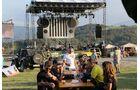 Camp Jeep ITA 2014 in Monte Capuccio
