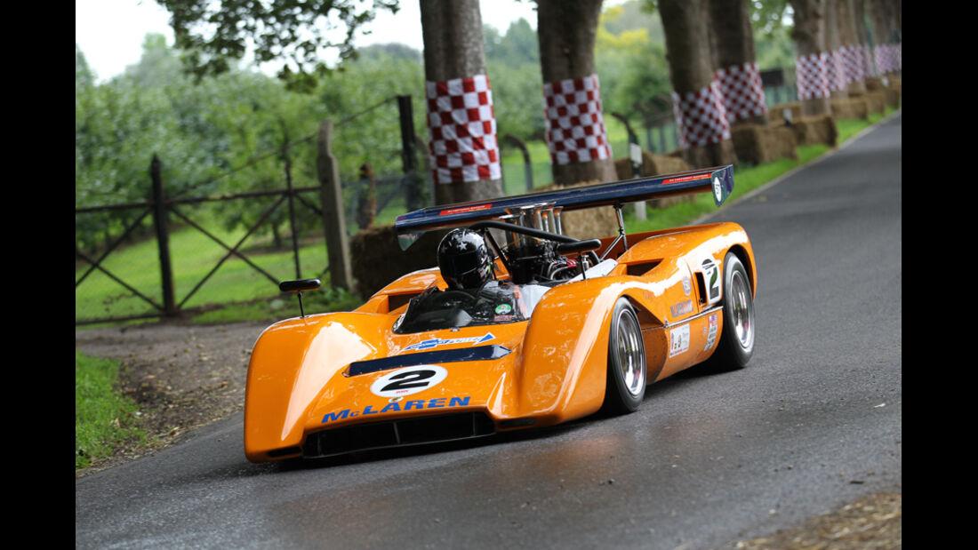 CanAm-McLaren, M8C/D-Chevrolet