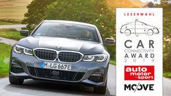 Car Connectivity Award 2019