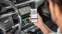 Car Connectivity Award 2020, Audi myAudi