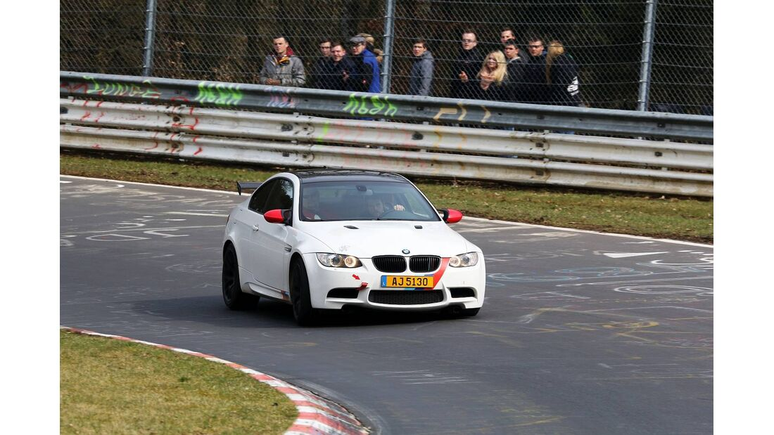 Car Friday 2015, Nordschleife, Nürburgring