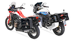 Car-to-Bike-Kommunikation, Sicherheitskampagne