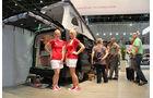 Caravan Salon 2011, Messerundgang, Citroen Jumpy Comfort