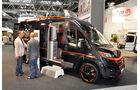 Caravan Salon 2014, Adria Twin 600