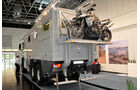 Caravan Salon 2014, Expeditionstruck