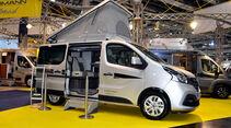 Caravan Salon 2014, Karmann Colibri
