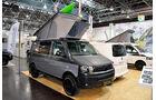 Caravan Salon 2014, Multicamper Adventure