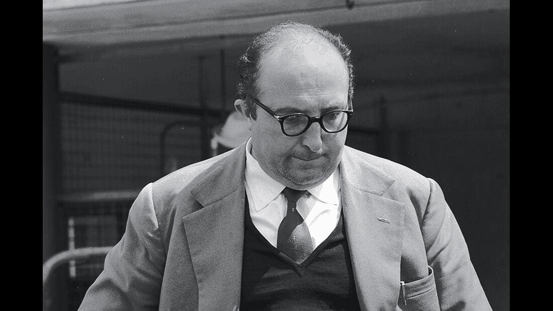 Carlo Chiti