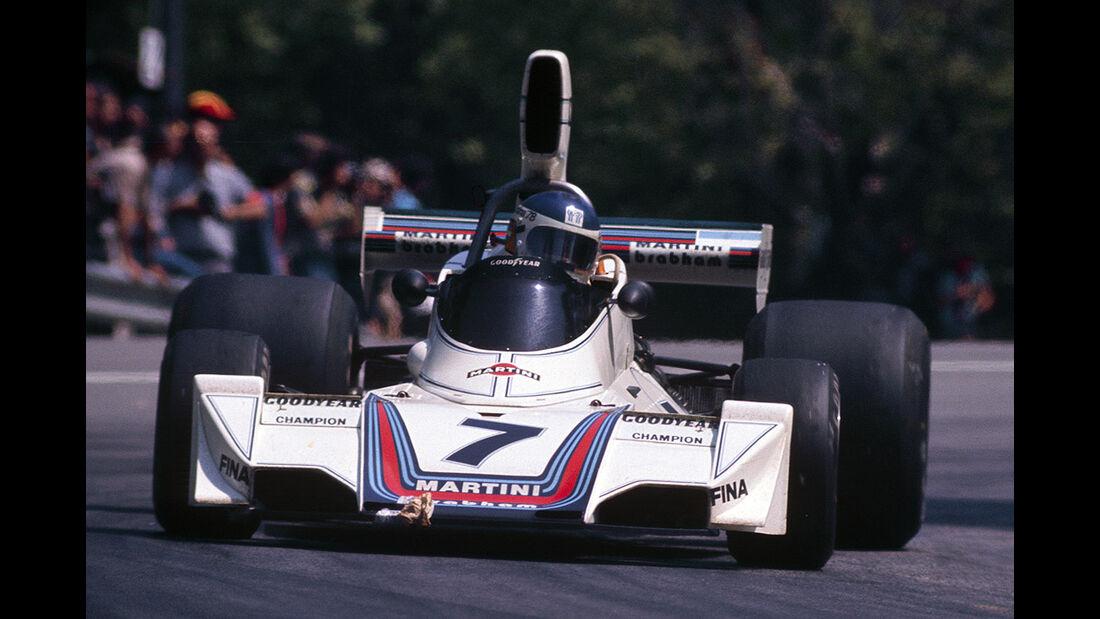 Carlos Reutemann, Brabham-Ford
