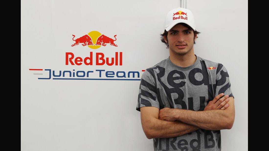 Carlos Sainz - 2013