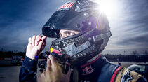 Carlos Sainz - Fitness-Training - Formel 1 - 2017
