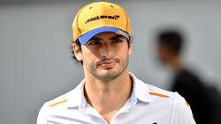 Carlos Sainz - Formel 1 2019