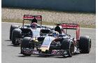 Carlos Sainz - Formel 1 - GP China 2015