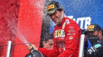 Carlos Sainz - Formel 1 - GP Russland 2021