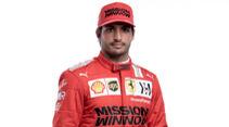 Carlos Sainz - Formel 1 - Porträt - 2021
