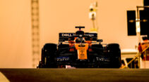 Carlos Sainz - GP Abu Dhabi 2019