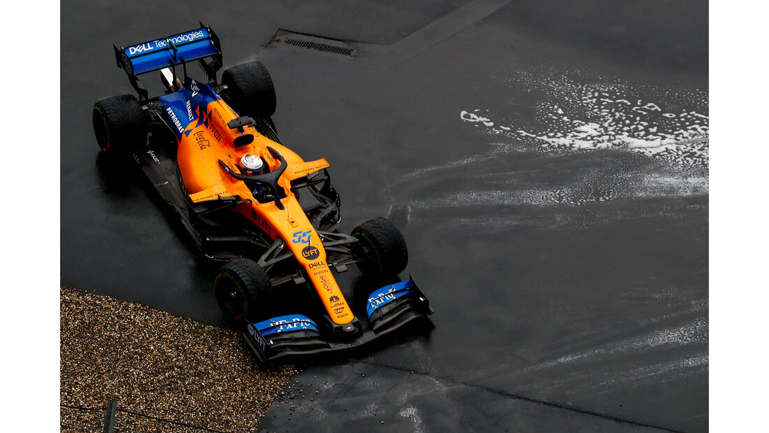 Carlos Sainz - GP Deutschland 2019