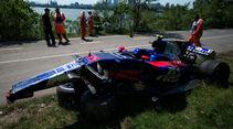 Carlos Sainz - GP Kanada 2017
