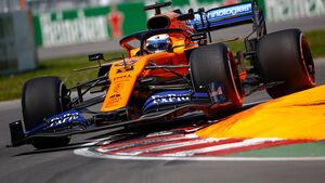 Carlos Sainz - GP Kanada 2019