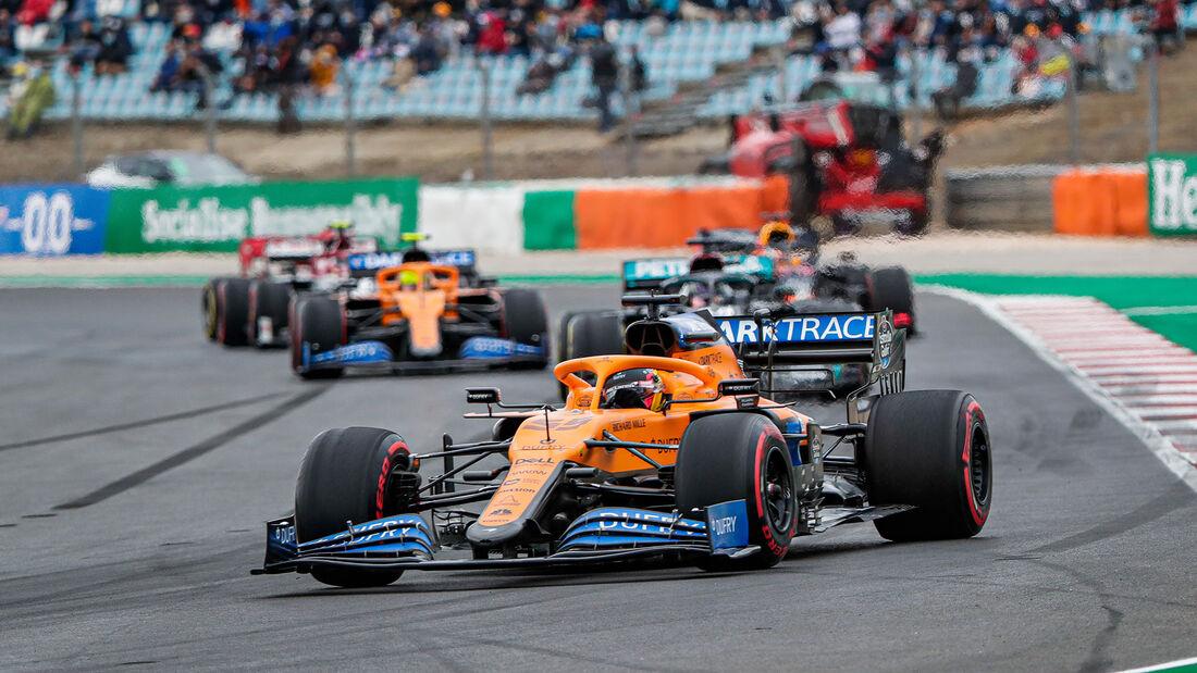Carlos Sainz - GP Portugal 2020