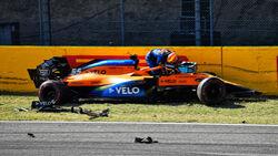CarlosSainz - GP Toskana - Mugello - 2020
