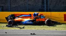 Carlos Sainz - GP Toskana Mugello - 2020