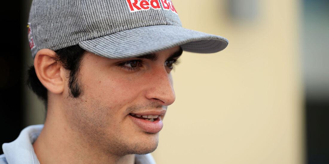 Carlos Sainz - GP3 - 2013