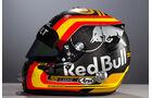 Carlos Sainz - Helm - Formel 1 - 2017