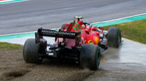 Carlos Sainz - Imola - Formel 1 - GP Emilia Romagna - 2021