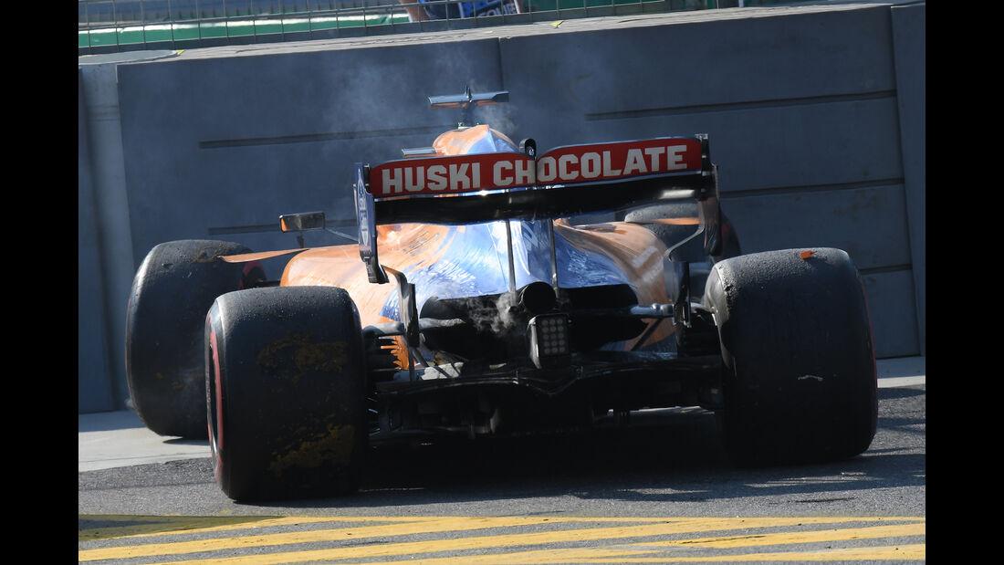 Carlos Sainz Jr.  - GP Australien 2019
