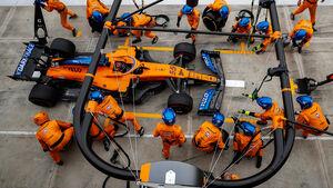 Carlos Sainz - McLaren - Formel 1