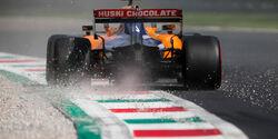 Carlos Sainz - McLaren  - Formel 1 - GP Italien - Monza - 7. September 2019