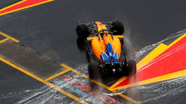 Carlos Sainz - McLaren - GP Deutschland 2019 - Hockenheim