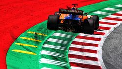 Carlos Sainz - McLaren - GP Österreich 2019