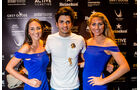 Carlos Sainz - Party Abu Dhabi - Amber Lounge 2016
