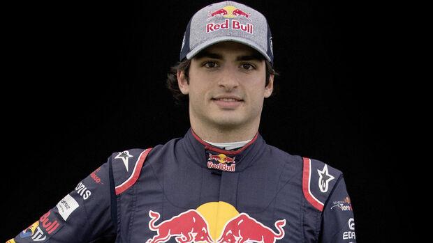 Carlos Sainz - Porträt - Formel 1 - 2017