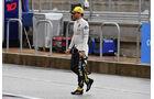 Carlos Sainz - Renault - Formel 1 - GP USA - 19. Oktober 2018