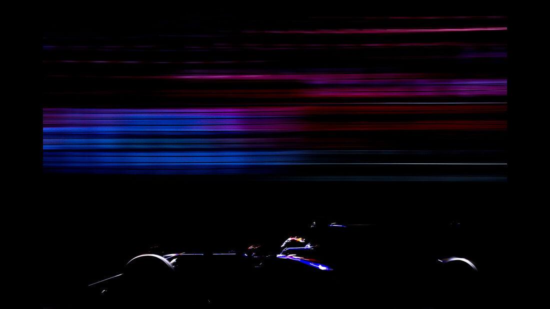 Carlos Sainz - Toro Rosso - Formel 1
