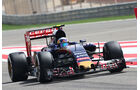 Carlos Sainz - Toro Rosso - Formel 1 - GP Bahrain - 17. April 2015