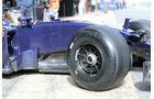 Carlos Sainz - Toro Rosso - Formel 1-Test - Barcelona - 22. Februar 2016