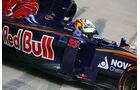 Carlos Sainz - Toro Rosso - GP England - Silverstone - Qualifying - Samstag - 4.7.2015