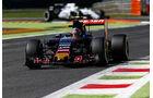 Carlos Sainz - Toro Rosso - GP Italien - Monza - Qualifying - 5.9.2015